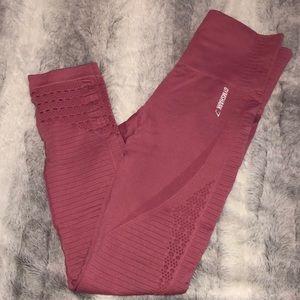 Gymshark Energy+Seamless leggings